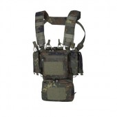 HELIKON TRAINING MINI RIG (TMR) - FLECKTARN