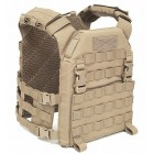 WARRIOR RECON PLATE CARRIER (LARGE) - COYOTE TAN