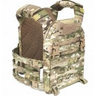 WARRIOR RECON PLATE CARRIER (LARGE) - MULTICAM