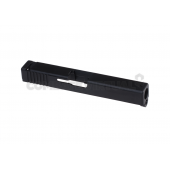 GUARDER MARUI-TYPE GLOCK 17 METAL SLIDE - BLACK