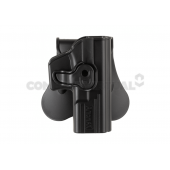AMOMAX PADDLE HOLSTER FOR WE17/TM17/KJW17 - BLACK