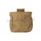 TEMPLAR'S GEAR DUMP BAG SHORT - COYOTE BROWN