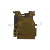 TEMPLAR'S GEAR CPC ROC PLATE CARRIER (MEDIUM) - COYOTE BROWN