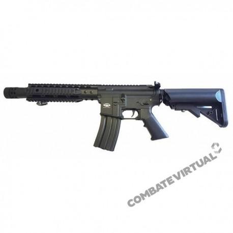 QINGLIU M4 CQB (M4KMS7) - BLACK