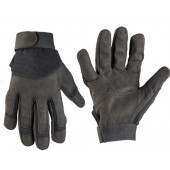MILTEC ARMY GLOVES - BLACK