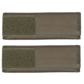 MILTEC TACTICAL SHOULDER PADS - OLIVE DRAB