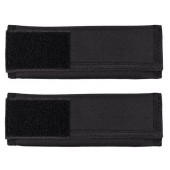 MILTEC TACTICAL SHOUDLER PADS - BLACK