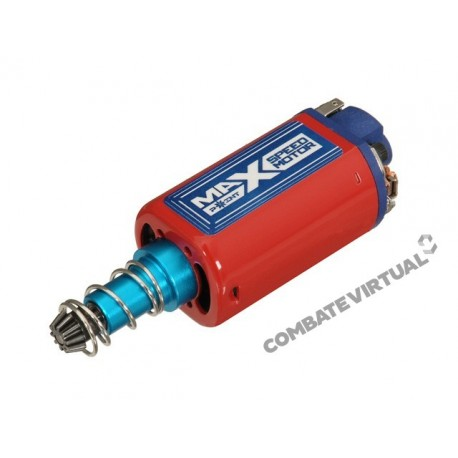 POINT MAX SPEED MOTOR (LONG TYPE)