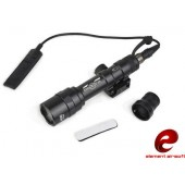 ELEMENT M600C SCOUTLIGHT LED FULL VERSION - BLACK