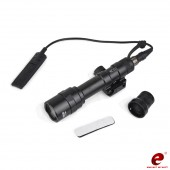ELEMENT SF M600U SCOUTLIGHT LED FULL VERSION (500 LMs) - BLACK