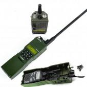 Z-TACTICAL AN/PRC-152 DUMMY RADIO CASE