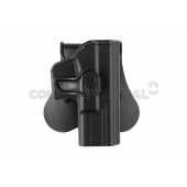 AMOMAX PADDLE HOLSTER FOR G19/ICS BLE-XAE - BLACK