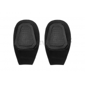 INVADER GEAR REPLACEMENT KNEE PADS FOR PREDATOR PANTS - BLACK