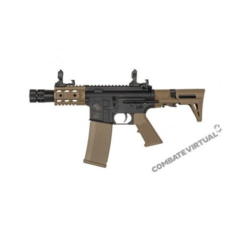 SPECNA ARMS RRA SA-C10 PDW CORE CARBINE - HALF-TAN