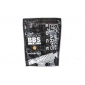 SPECNA ARMS 0.30g / 3333 BBs (1 KG) EDGE PRECISION BBs - WHITE