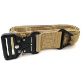 ACM D111 BELT - DARK EARTH