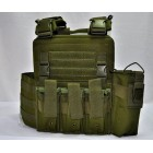 ACM RPC PLATE CARRIER - OLIVE DRAB