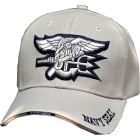 ACM BASEBALL CAP NAVY SEAL - TAN