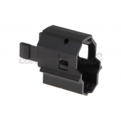 AIRETCH STUDIOS VFC AVALON PDW SERIES BEU BATTERY EXTENSION UNIT - BLACK