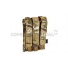 INVADER GEAR MP5 TRIPLE MAG POUCH - MULTICAM