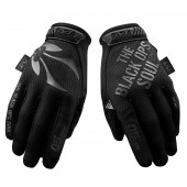 MECHANIX BO TOUCH GLOVES - BLACK