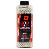 NUPROL RZR 0.28G / 3300 BBs - WHITE