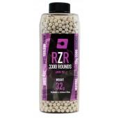 NUPROL RZR 0.32G / 3300 BBs - WHITE