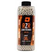 NUPROL RZR 0.30G / 3300 BBs - WHITE