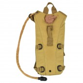ROYAL HYDRATION BACKPACK 3 LITRES - TAN