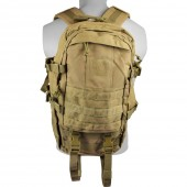 ROYAL TACTICAL 45L BACKPACK - TAN