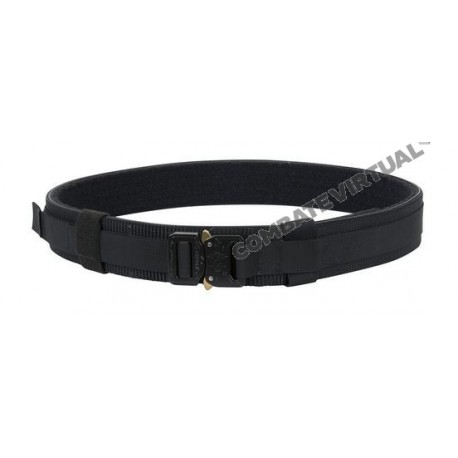 DIRECT ACTION COMPETITION RANGE BELT - BLACK