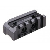 ACM FRONT SIGHT MOUNT FOR M4 SERIES