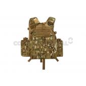 INVADER GEAR 6094A-RS PLATE CARRIER MULTICAM