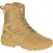"MERRELL BOTAS 8"" MOAB 2 TACTICAL DEFENSE COYOTE"