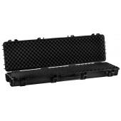 NUPROL BRIEFCASE XL WATERPROOF BLACK 137 X 39 X 15 CM FOAM WAVE