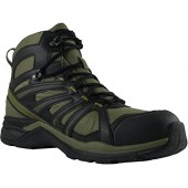 ALTAMA BOTAS ABOOTTABAD TRAIL MID WATERPROOF - HUNTER GREEN