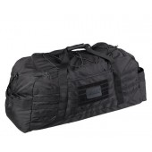 MILTEC US COMBAT PARACHUTE CARGO BAG LARGE - BLACK