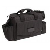 MILTEC SECURITY KIT BAG - BLACK