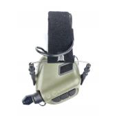 EARMOR TACTICAL HEARING PROTECTION EAR-MUFF - M32 MOD3-FG