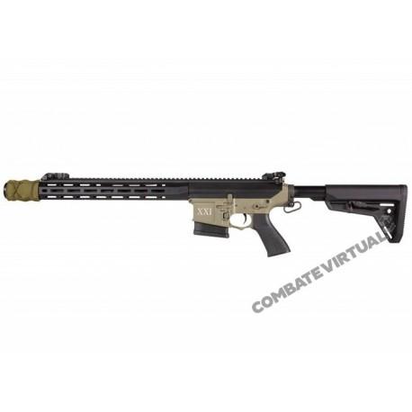 SECUTOR RAPAX XXI M1 - BLACK/TAN