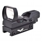 JS-TACTICAL RED DOT HOLOSIGHT - BLACK