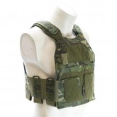 TEMPLAR'S GEAR CPC LP PLATE CARRIER (MEDIUM) - MULTICAM TROPIC