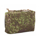 TEMPLAR'S GEAR LARGE UTILITY POUCH MOLLE VERSION - PENCOTT GREENZONE