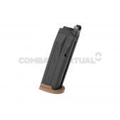 SIG SAUER MAGAZINE P320 M18 FULL METAL GBB 21RDS