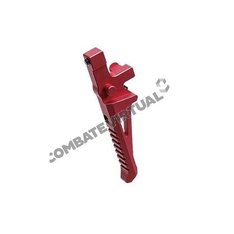 PROMETHEUS ARES AMOEBA EFCS CUSTOM ADJUSTABLE TRIGGER - RED