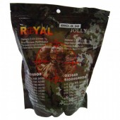 ROYAL BIODEGRADAVEIS 0.30g - 3330 BB - BLACK