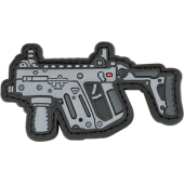 BARBARIC PATCH KRISS VECTOR