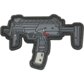 BARBARIC PATCH MP7A1