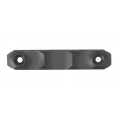 METAL RS CNC RAIL COVER FOR M-LOK AND KEYMOD SHORT VERSION - MD