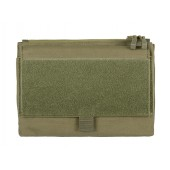 8FIELDS MOLLE KANGAROO FRONT-PANEL - OLIVE DRAB